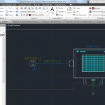Drawing - AutoCAD Electrical