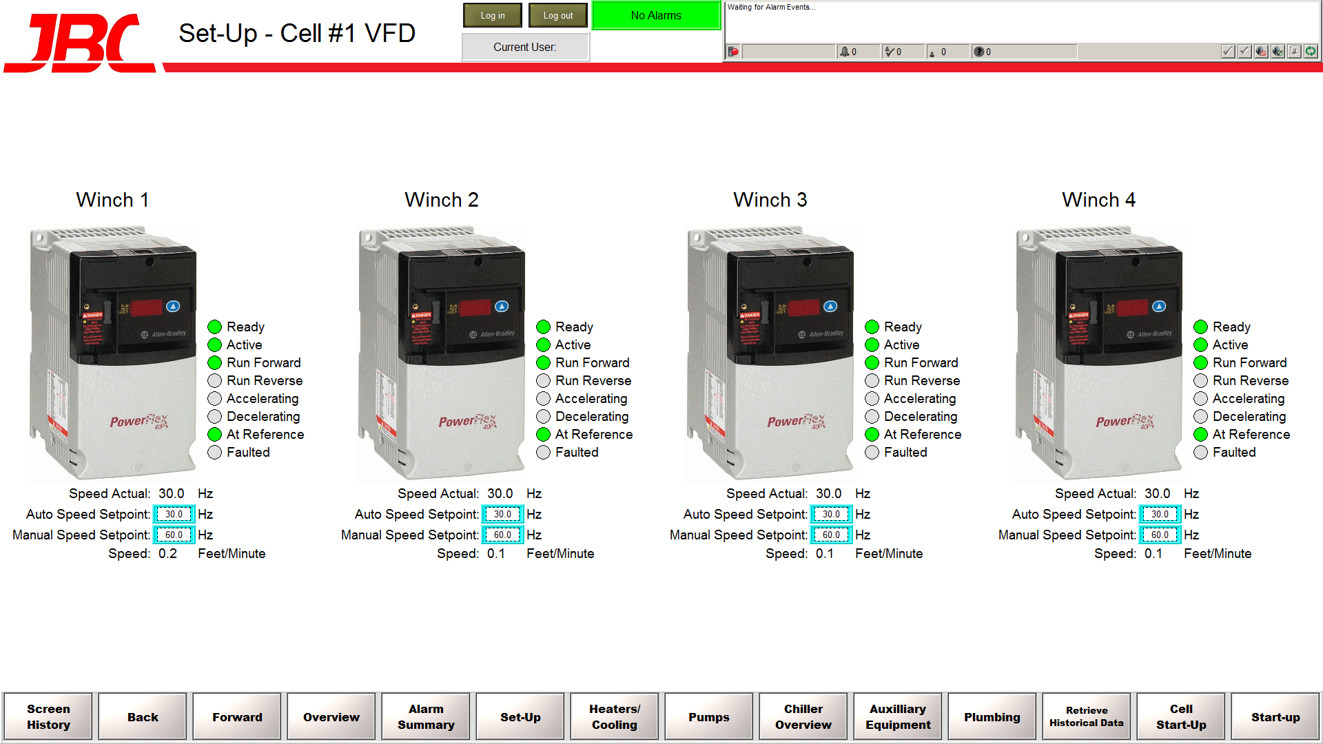HMI Programming › RSTech Limited ‹ Industrial Control Systems